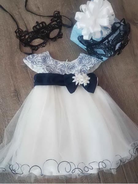 Платье VIP 6