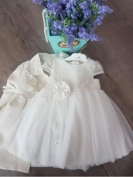 Платье VIP 8