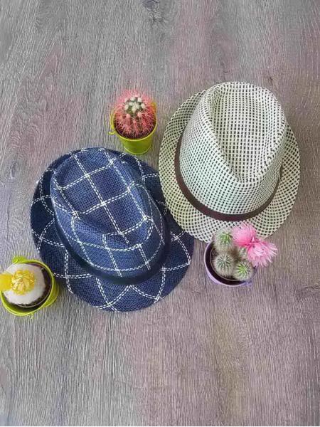 Шляпа для мальчика изображение