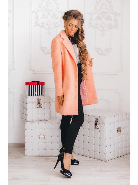 Пальто демисезонное «Глория» изображение