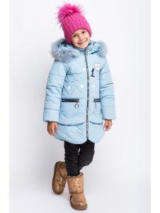 пальто зимнее «киса»