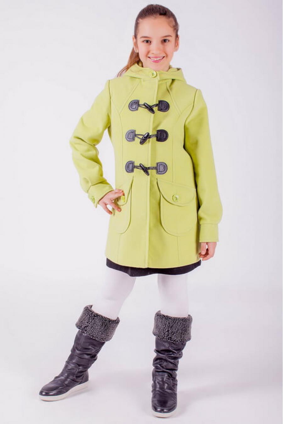 Пальто для девочки купить