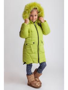 пальто зимнее «джули»