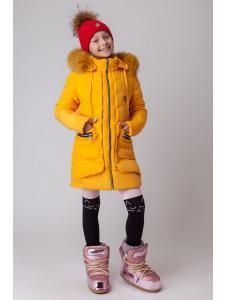 пальто зимнее «ника»