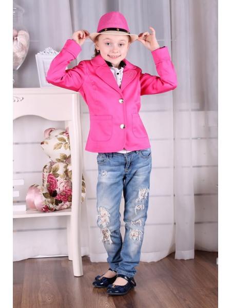 Детский пиджак barbarris фото