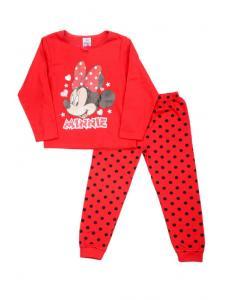 пижама для девочки «disney»
