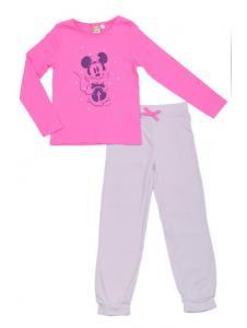 пижама для девочки «mickey mouse»