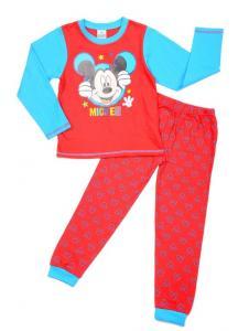 пижама для мальчика «mickey mouse»