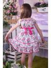 Детское платье «br-14» фото – (6)