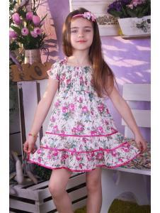Детское платье ВR-14