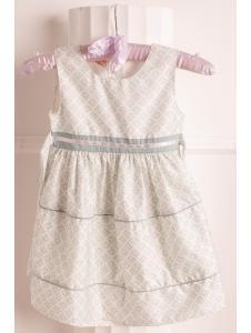 Детское платье BR-18
