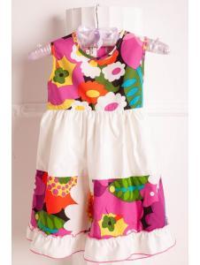 Детское платье BR-2