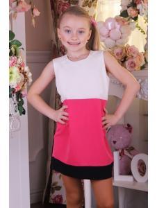 Детское платье BR-31