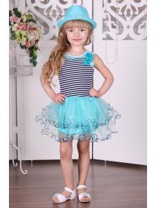 Детское платье BR-33