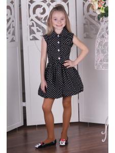 Детское платье BR-36