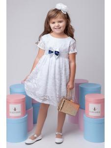 Нарядное платье для девочки bn-1