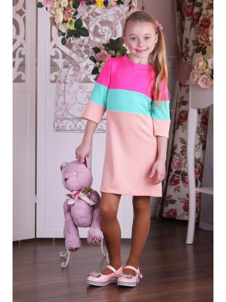 Платье детское BR-32  изображение