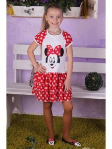 Платье детское BR-37