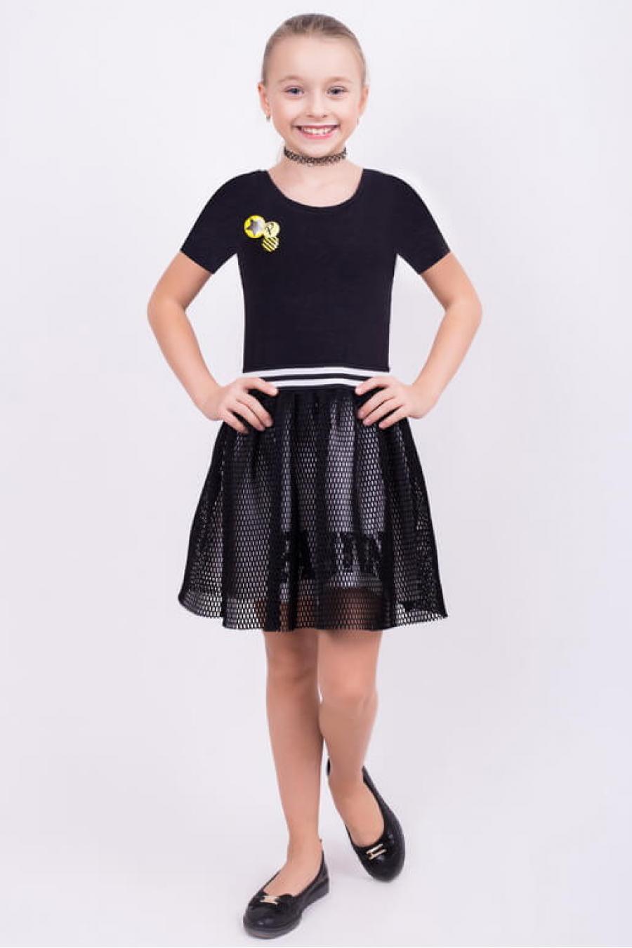 Платье для девочки «betti»