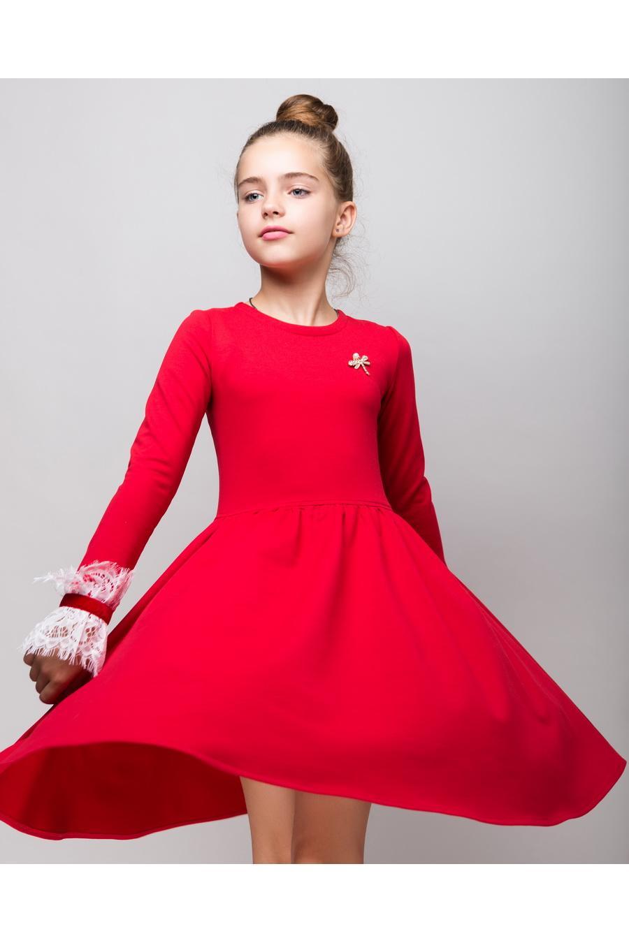Платье для девочки «BH-15»