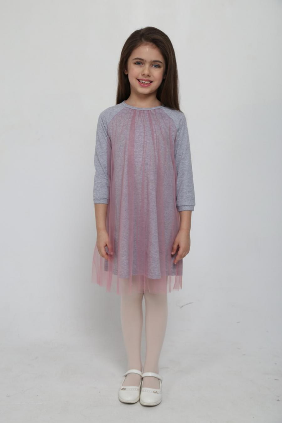 Платье для девочки «d-105»