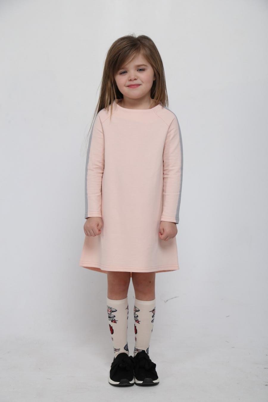 Платье для девочки «d-106»