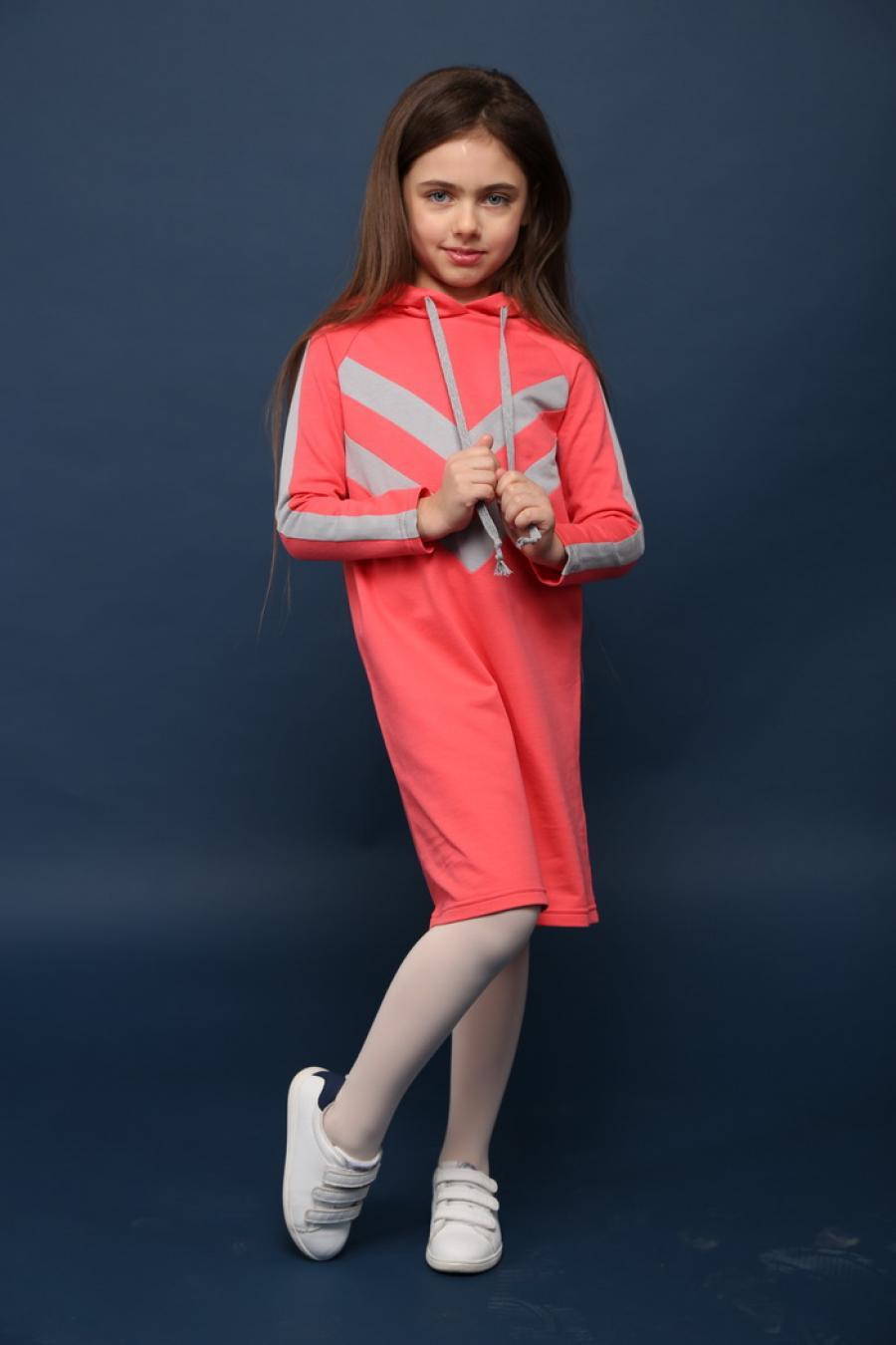 Платье для девочки «d-108»