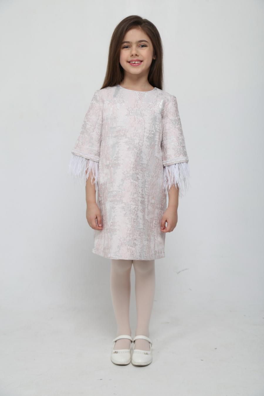 Платье для девочки «d-109»