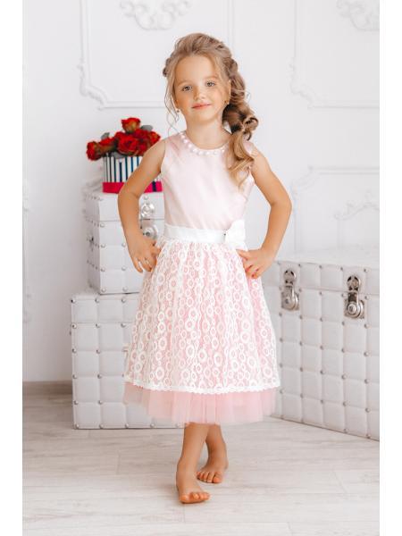 Нарядное платье «NP-1» изображение