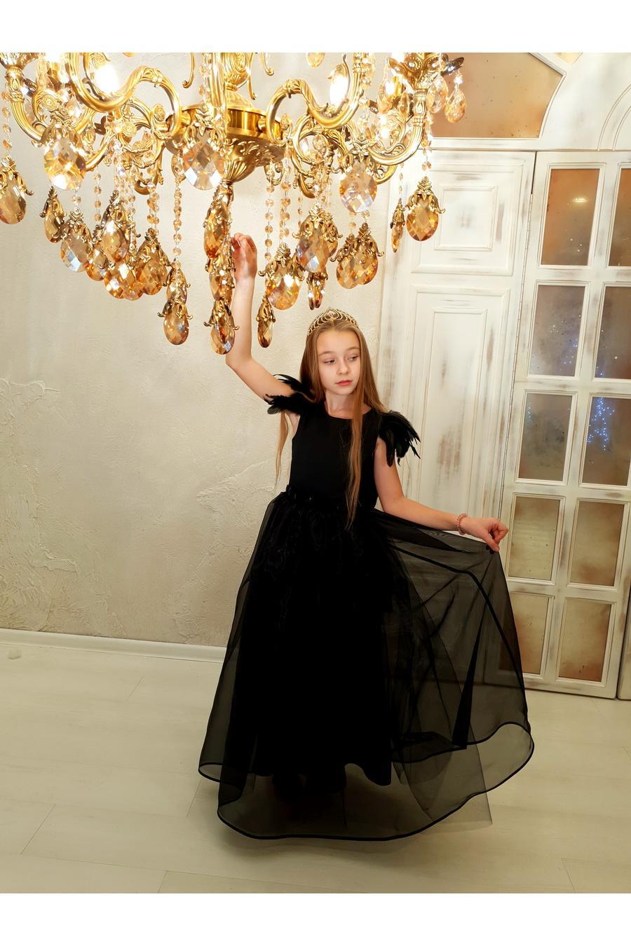 Платье для девочки «NP-14»
