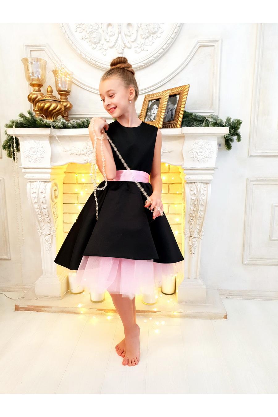 Платье для девочки «NP-15»