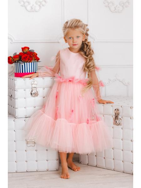 Нарядное платье «NP-2» изображение