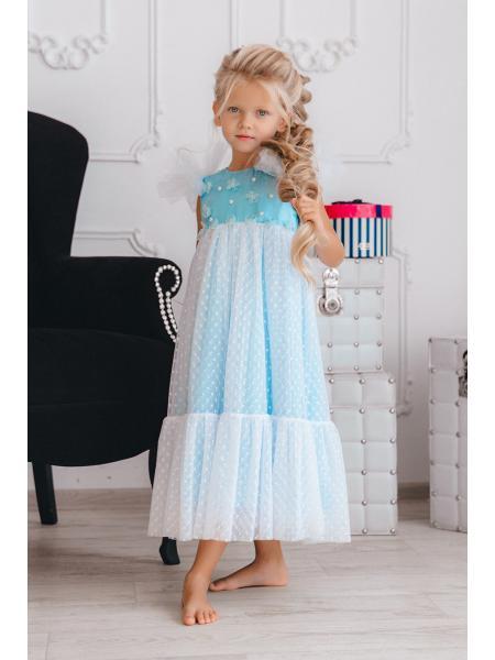 Нарядное платье «NP-3» изображение