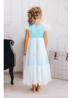 Фото Нарядное платье «NP-3»