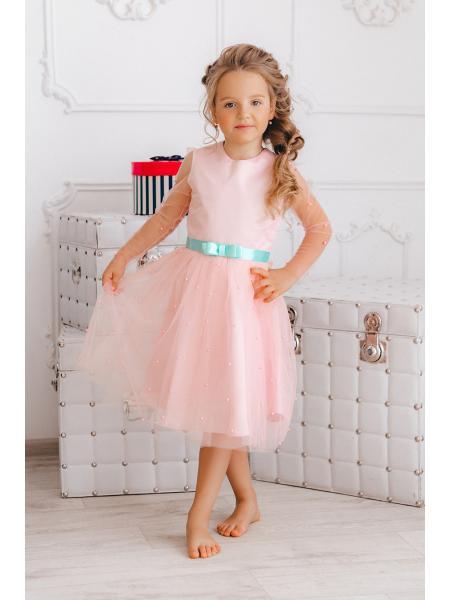 Нарядное платье «NP-9» изображение