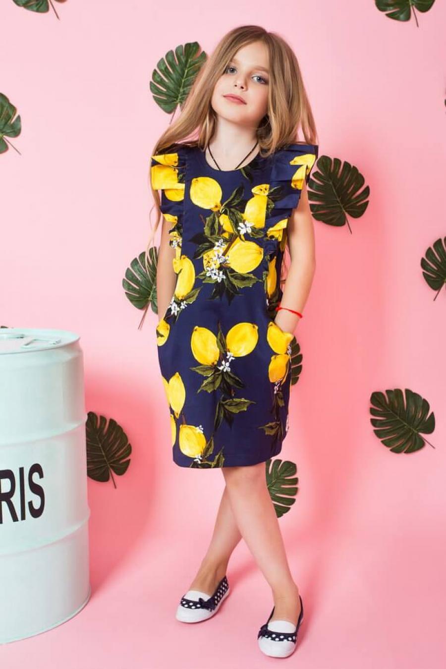Платье «l10»