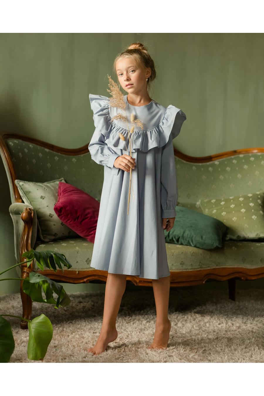Платье летнее для девочки «kl-2»