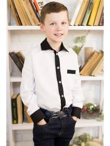 Рубашка для мальчика KS-14