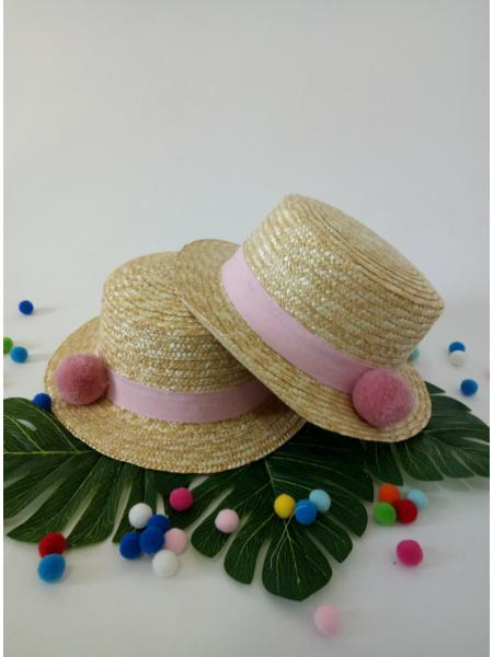 Детская Шляпка «Н-3» изображение