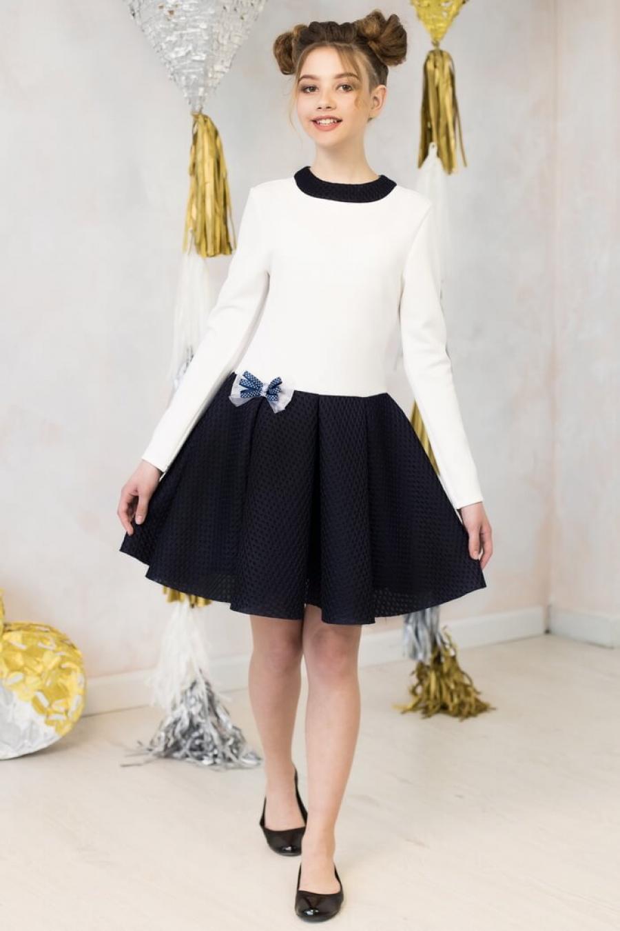 Платье для девочки «ks-16