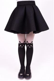 школьная юбка «kn-1»