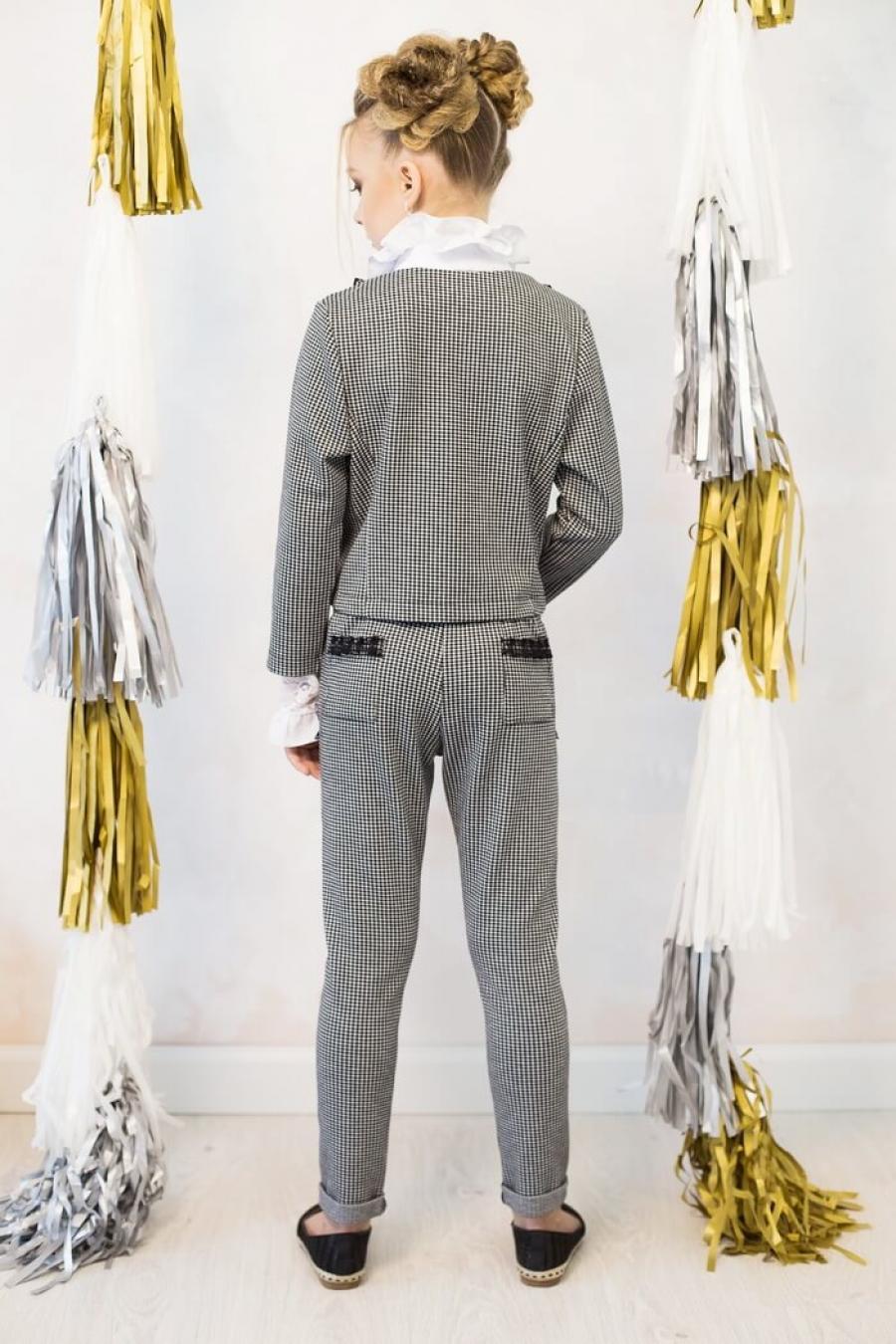 Купить костюм брюки