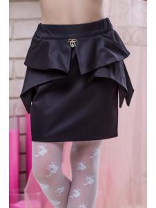 Школьная юбка sh6