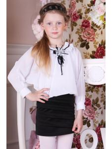Школьное платье для девочки