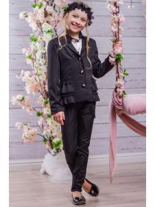 Школьный костюм для девочки sh25