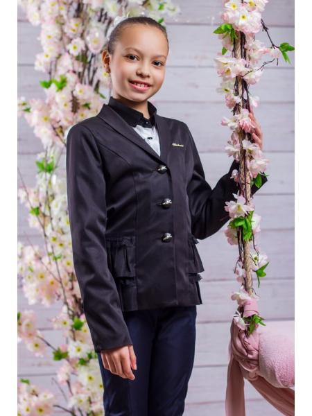 школьный пиджак «sh-20»  изображение