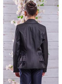 Фото школьный пиджак «sh-20»