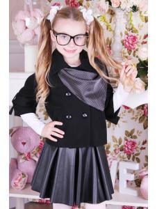 Школьный пиджак Леди