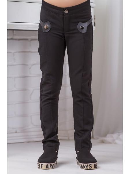 Школьные штаны для девочки SH-4 опт цена от производителя