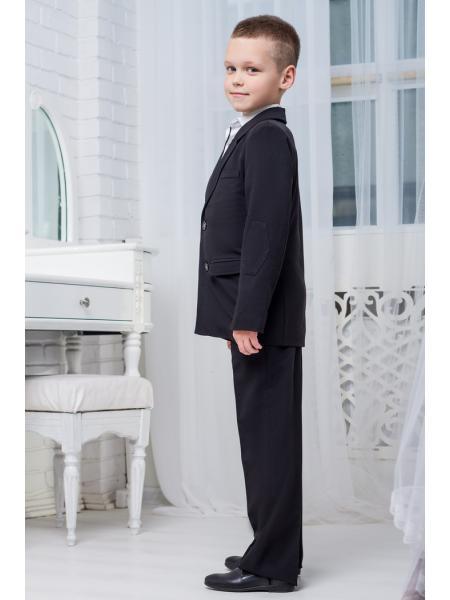 Школьный пиджак для мальчика SH-27 опт цена от производителя
